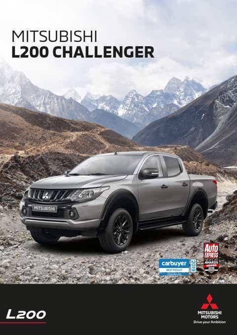 L200 Challenger